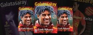 Galatasaray Dergisi Ocak Sayısı Bayilerde!