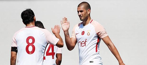 FC Wil 0-1 Galatasaray
