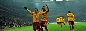 Galatasaray 4 – 1 İstanbul BŞB