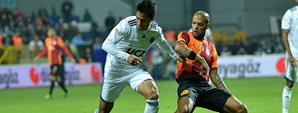 Kasımpaşa 1 - 1 Galatasaray