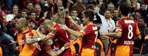 Galatasaray 2 - 1 Kardemir Karabükspor