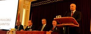 Eylül Ayı Divan Toplantısı Yapıldı
