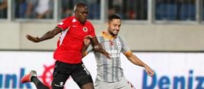 Gençlerbirliği 0 – 0 Galatasaray