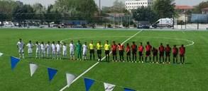 Galatasaray U14 3-1 Gaziantep U14