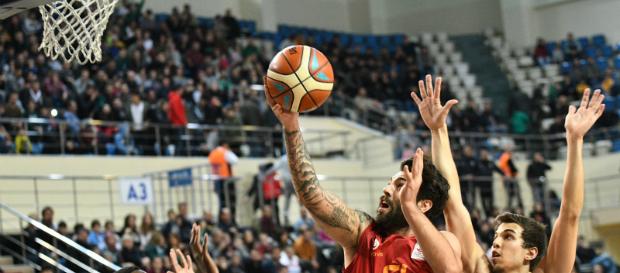Adatıp Sakarya Büyükşehir Belediye 56 - 89 Galatasaray