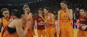 Galatasaray Odeabank 59 – 57 Fenerbahçe