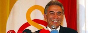 Galatasaray Spor Kulübü'nün 33. Başkanı: Adnan Polat