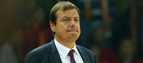 Ergin Ataman Banvit maçını yorumladı