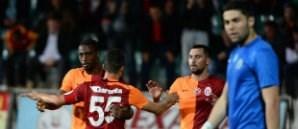 Hazırlık Maçı | Panthrakikos 0-1 Galatasaray