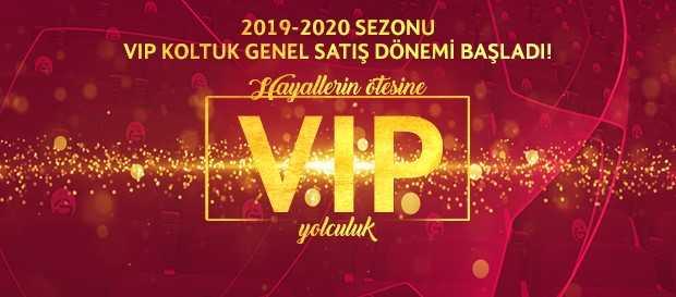 VIP KOMBİNEDE YENİ SATIŞ DÖNEMİ BAŞLADI!