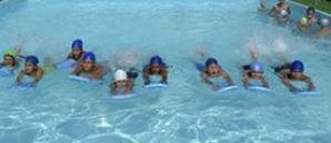 Su Sporlarında Yaz Okulları Başlıyor