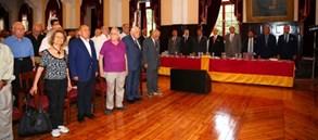 Eylül Ayı Divan Kurulu Toplantısı Gerçekleştirildi