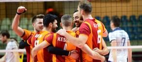 Mladost Zagreb 0-3 Galatasaray