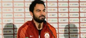 """""""Galatasaray'ı çok seviyorum"""""""