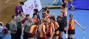 Eczacıbaşı Vitra 3-2 Galatasaray HDI Sigorta