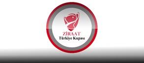 Ziraat Türkiye Kupası Çeyrek Final Kuraları Çekildi