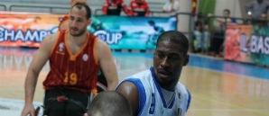 Unipol Briantea84 Cantu 57-63 Galatasaray