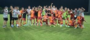 U19 Takımımız Elit Gelişim Ligi Play-Off'larında Finalde