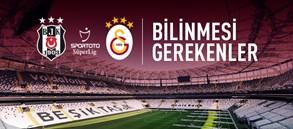 OPTA Facts | Beşiktaş – Galatasaray