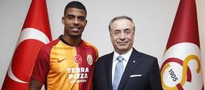 """""""Galatasaray'ı hak ettiği yere taşıyacağız"""""""