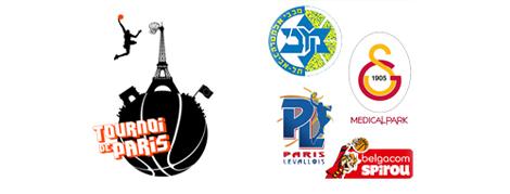 Galatasaray Medical Park Paris Turnuvası'na Katılıyor