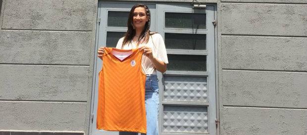 Hande Baladın Galatasaray'da