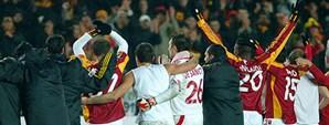 4. TURDAYIZ | Galatasaray 4 - Bordeaux 3