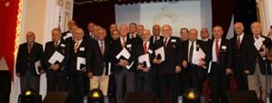 Galatasaray Lisesi'nin 533. Kuruluş Yıldönümü Kutlandı