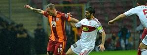 Maç Sonu: Wesley Sneijder