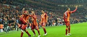 Maça Doğru: Galatasaray - Bursaspor