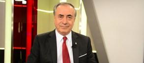 Başkanımız Mustafa Cengiz GS TV'nin Konuğu Oldu