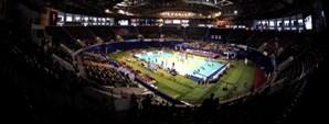 Bayan ve Erkek Voleybol Takımlarımız CEV Şampiyonlar Ligi'nde!