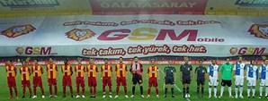 Galatasaray 1 - Ankaraspor 1