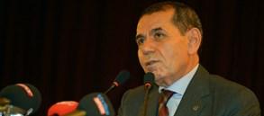 Dursun Özbek: Bu şekilde devam edemez