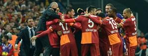 Maça Doğru: Karabükspor - Galatasaray