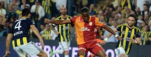 Fenerbahçe 2 – 1 Galatasaray