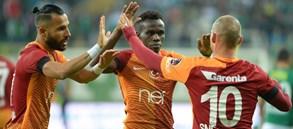 Osmanlıspor maçı biletleri satışta