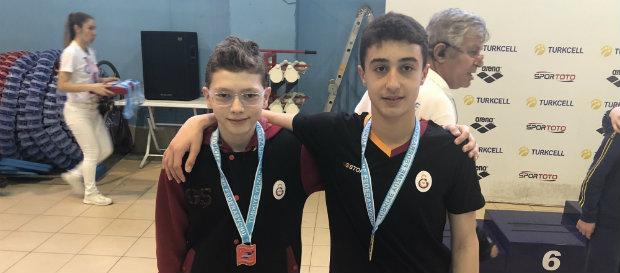 Türkiye Yıldızlar ve Milli Takım Seçme Yarışları başladı