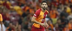 Emre Akbaba Galatasaray Dergisi'ne konuştu
