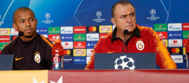 Mariano Ferreira'dan FC Porto maçı öncesi açıklamalar