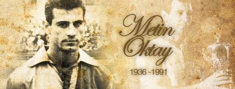 Taçsız Kral Metin Oktay (1936-1991)