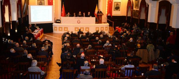 Ocak Ayı Divan Kurulu Toplantısı gerçekleşti