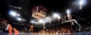 Maça Doğru: Fenerbahçe Ülker - Galatasaray CC