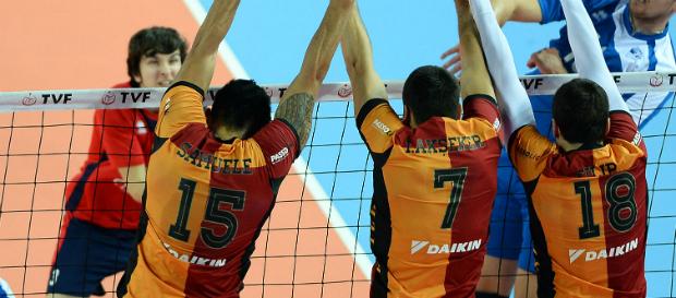 Galatasaray FXTCR 3 – 0 Gümüşhane Torul Gençlik