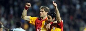 Manisaspor 0 – 4 Galatasaray