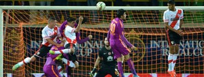 Galatasaray 1-1 (5-6) River Plate