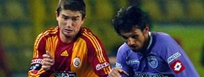 Maça Doğru: Hacettepe - Galatasaray