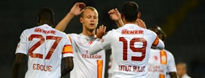 Maça Doğru: Galatasaray – Kayserispor
