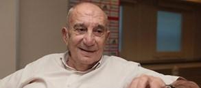 Mutlu Yıllar, Türk Basketbolunun Yaşayan Efsanesi Yalçın Granit!