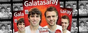 Galatasaray Dergisi 93. Sayısı Bayilerde!